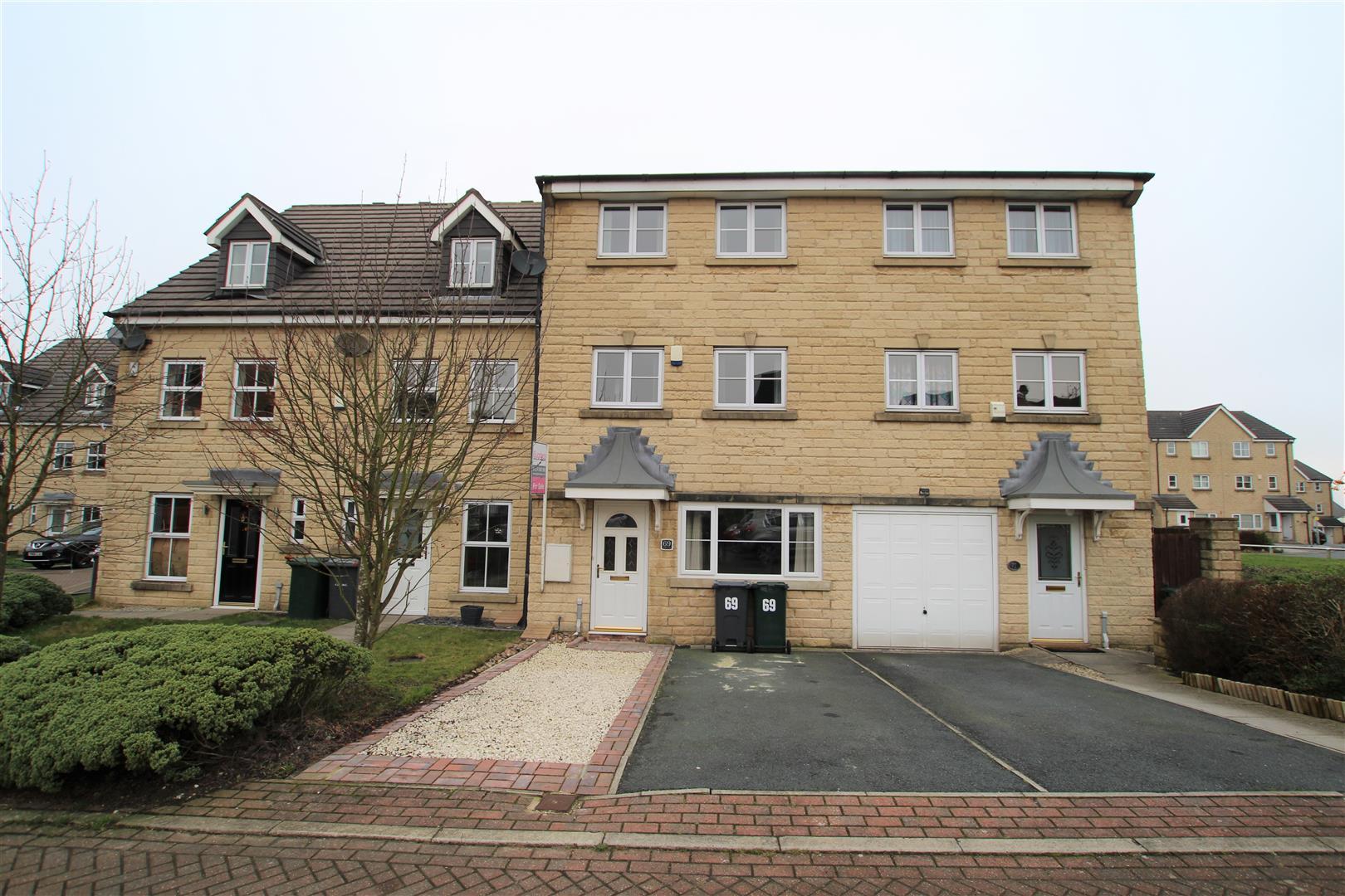 Sugdens Estate Agents Friendly Estate Agent West Yorkshire